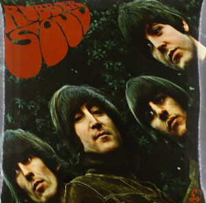 The Beatles-Rubber Soul (remaster) 180g Vinyl